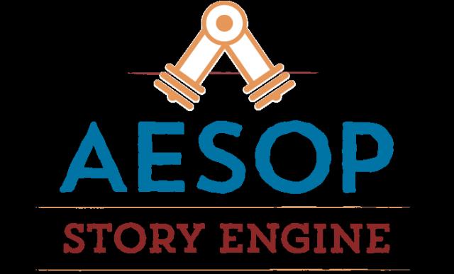Aesop Story Engine logo