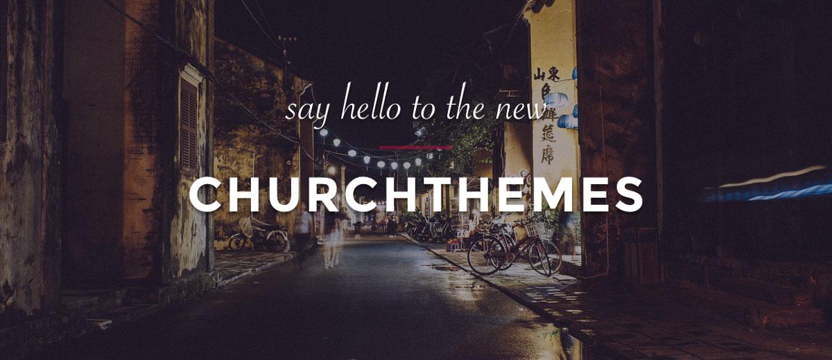 church themes