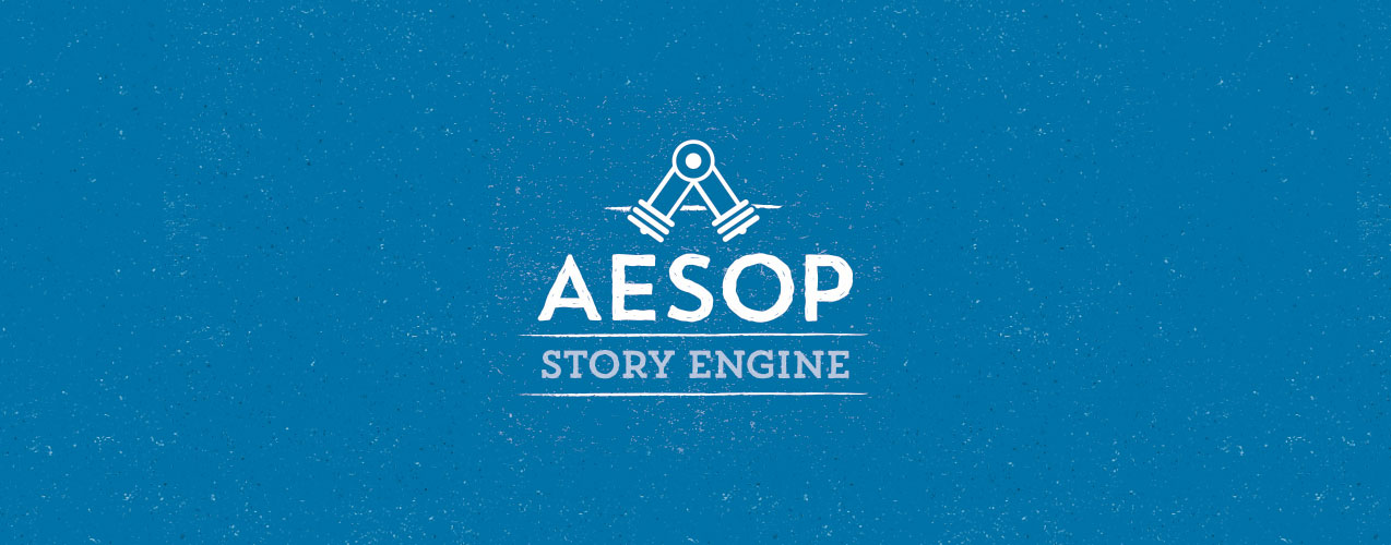 Aesop Story Engine is integrated into the Largo WordPress Theme