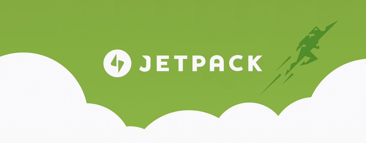 Largo WordPress Theme with Jetpack Plugin
