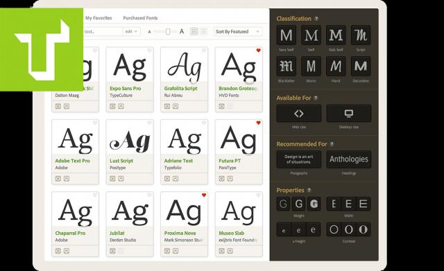 Creative Theme for WordPress-Powered Portfolios